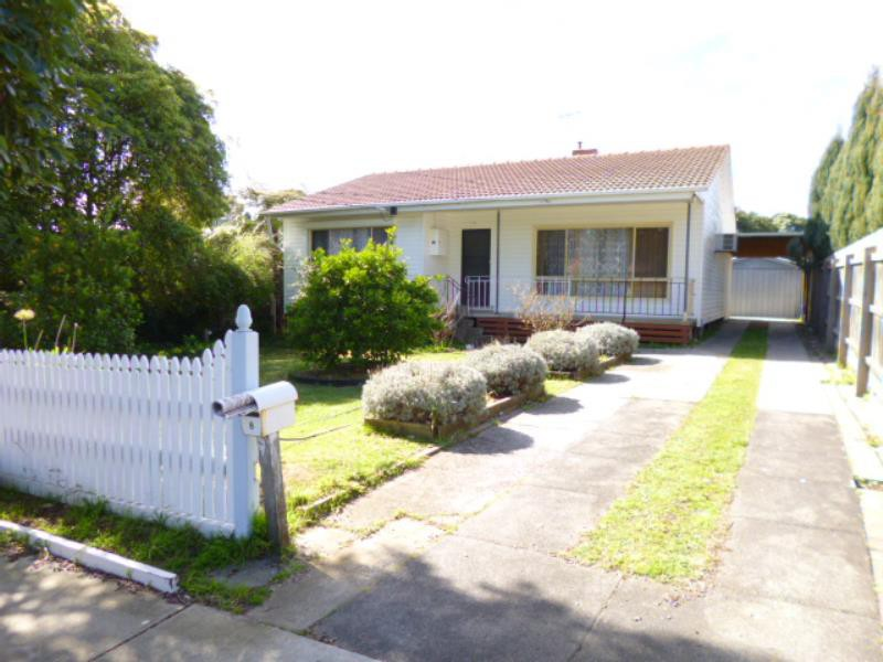 Home for lease in doveton and dandenong