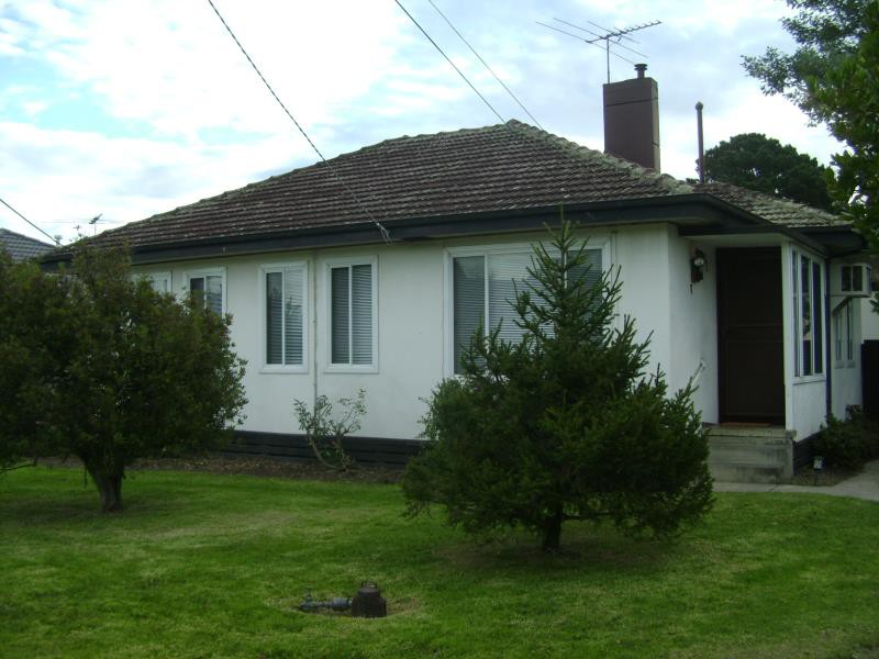 House for rent in doveton