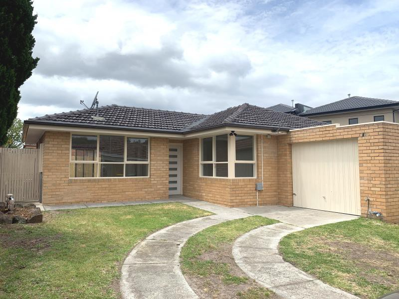 Rent a property in dandenong