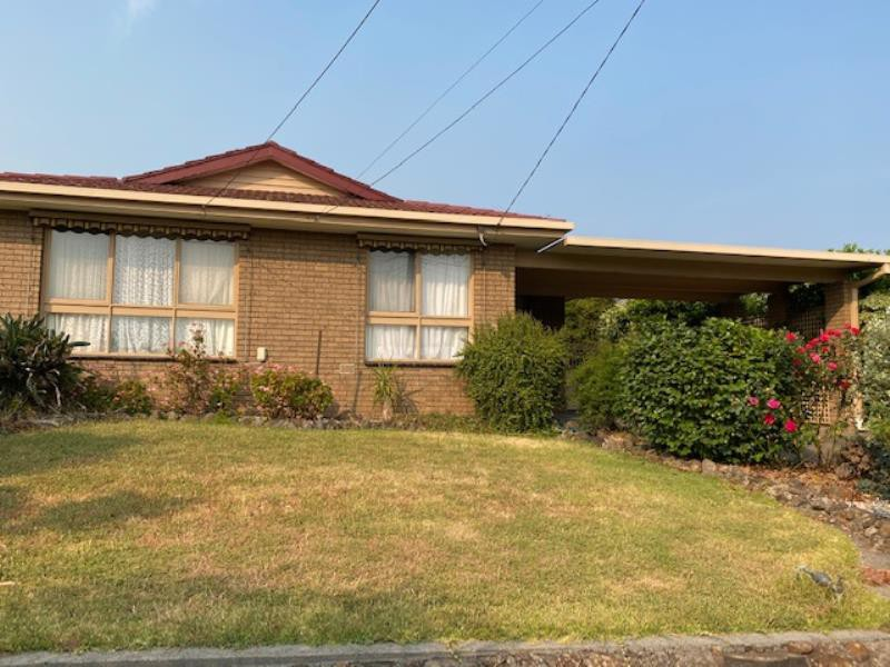 House for rent in Dandenong North